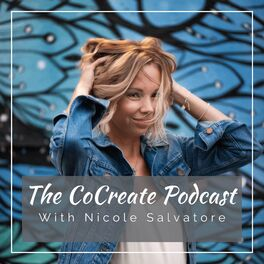 Show cover of The CoCreate Podcast