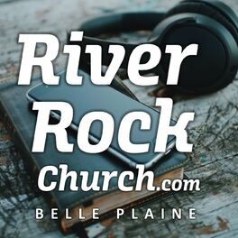 Show cover of River Rock Church