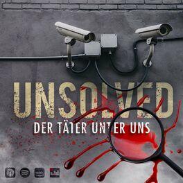 Show cover of Unsolved - Der Täter unter uns