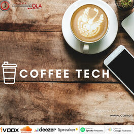 Show cover of Coffee Tech
