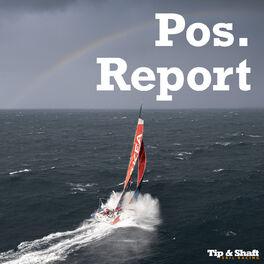 Episode cover of Pos. Report #43 avec Ian Lipinski et François Jambou
