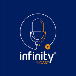 Show cover of Infinity Cast
