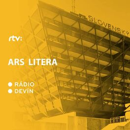 Show cover of Ars litera
