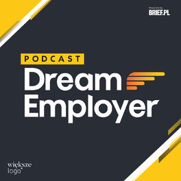 Show cover of Dream Employer