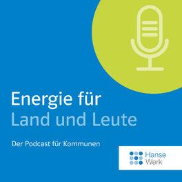 Show cover of Energie für Land und Leute