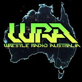 Show cover of Wrestle Radio Australia
