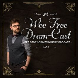 Show cover of A Wee Free Dram-Cast