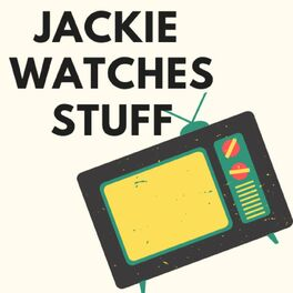 Show cover of Jackie Watches Stuff