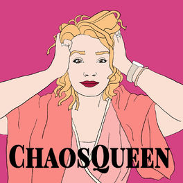 Show cover of ChaosQueen