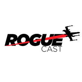 Show cover of RogueCast: Um podcast Star Wars