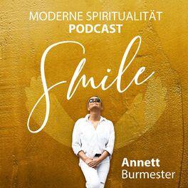 Show cover of SMILE - Moderne Spiritualität für Dich & Deine Seele