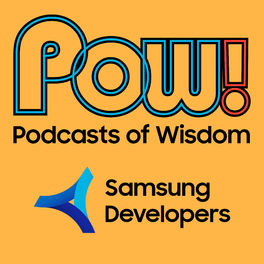 Show cover of POW! Samsung Developer Program