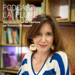 Show cover of Podcast La plume