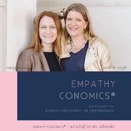 Show cover of EMPATHYCONOMICS® - Business-Philosophie für zwischendurch