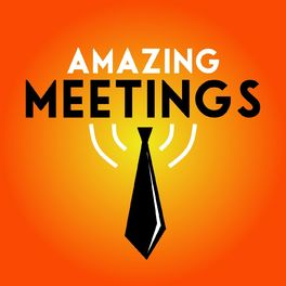 Show cover of Amazing Meetings