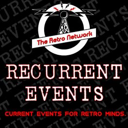 Show cover of Recurrent Events