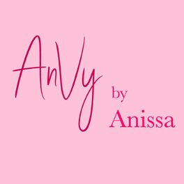 Show cover of AnVy by Anissa