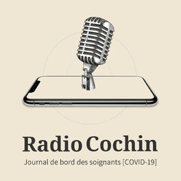 Show cover of Radio Cochin