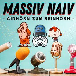 Show cover of MASSIV NAIV