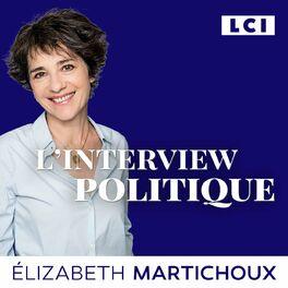 Show cover of L'Interview Politique