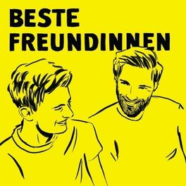 Show cover of Beste Freundinnen