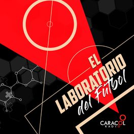 Show cover of El Laboratorio del Fútbol