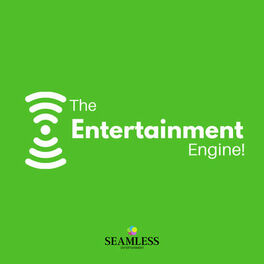 Show cover of The Entertainment Engine