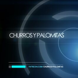 Show cover of Churros y Palomitas