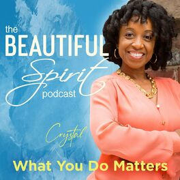 Show cover of The Beautiful Spirit Podcast
