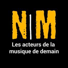 Show cover of Next In Music - Les acteurs de la musique de demain