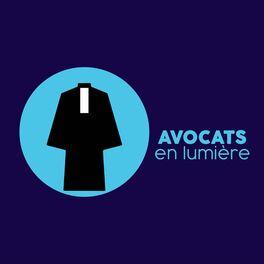 Show cover of Avocats en lumière