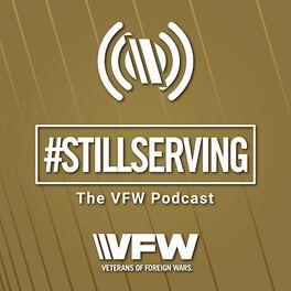 Show cover of #StillServing: The VFW Podcast