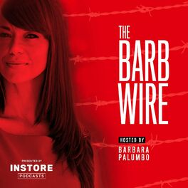 Show cover of Barb Wire