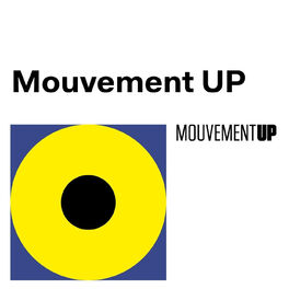 Show cover of Mouvement UP Factory