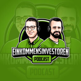 Show cover of Einkommensinvestoren-Podcast