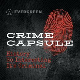 Show cover of Crime Capsule