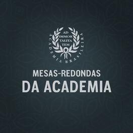 Episode cover of Mesa-Redonda da Academia: Saúde Mental e Pandemia