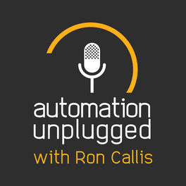 Show cover of Automation Unplugged Podcast