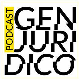 Show cover of GEN Jurídico