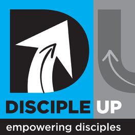 Show cover of discipleup podcast
