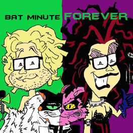 Show cover of Bat Minute