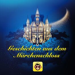 Show cover of Geschichten aus dem Märchenschloss