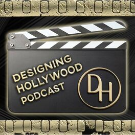 Show cover of Designing Hollywood Podcast