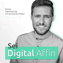 Show cover of Sei Digital Affin