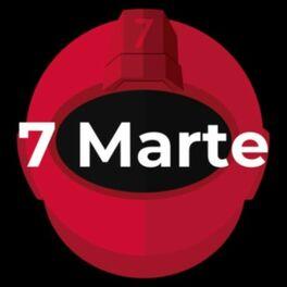Show cover of 7 Marte