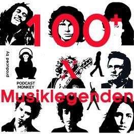 Show cover of #100malMusiklegenden
