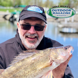 Show cover of Mike Avery's Outdoor Magazine