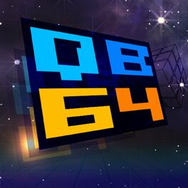 Show cover of QB64 Report