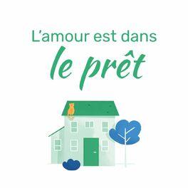 Show cover of L'amour est dans le prêt