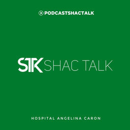 Show cover of SHAC Talk